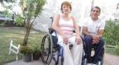 Trasladarse, una odisea para los discapacitados platenses