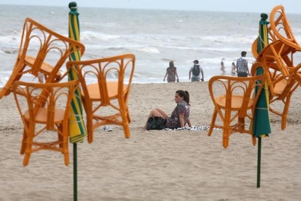 Resultado de imagen para mala temporada en la costa