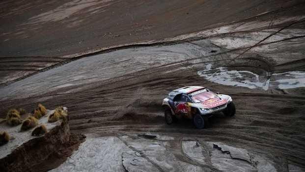 El Dakar se mueve hacia Chilecito