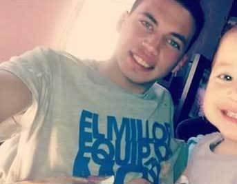 Recordarán con una estrella a Cristian López Osornio, víctima de siniestro vial