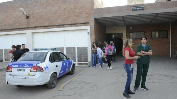 Tiroteo en Rosario: matan a una nena de 2 años y hieren al padre