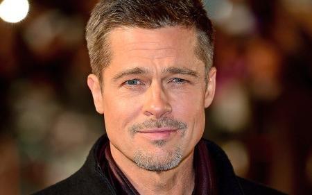 El último recurso de Brad Pitt para ligar… usar su nombre real