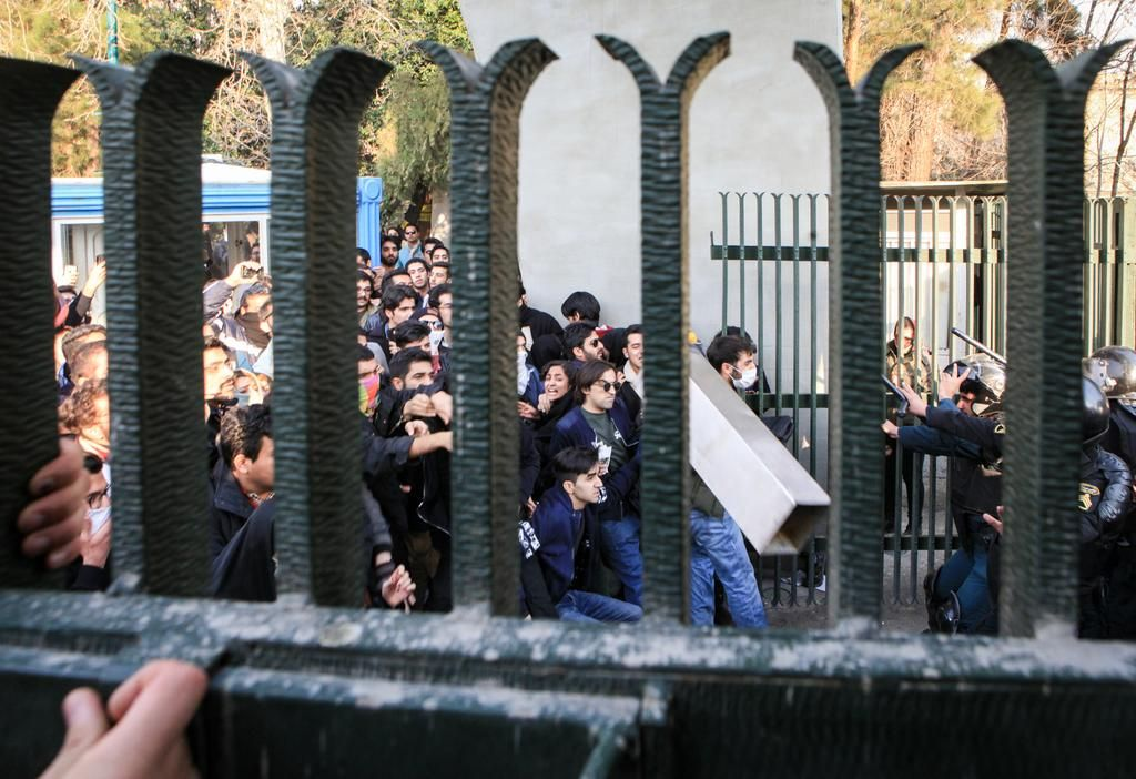 Estados Unidos analiza nuevas sanciones contra Irán