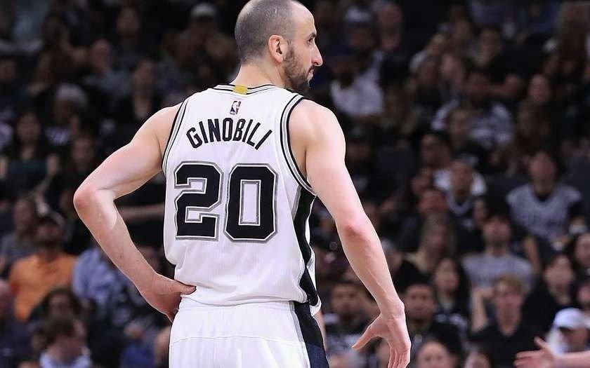 Ginobili se vistió de héroe en victoria de Spurs sobre Suns