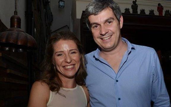 El insólito robo a la mujer de Marcos Peña en Uruguay