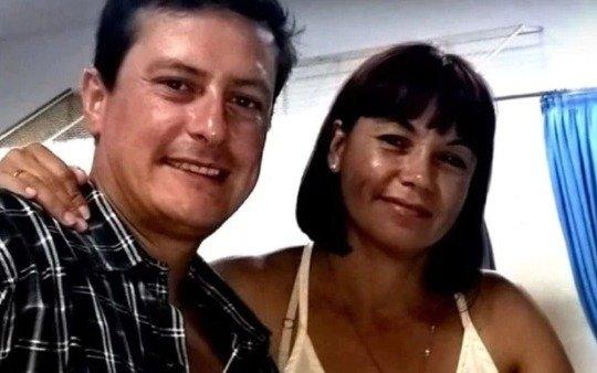 Se ahogaron frente a sus hijos en el río Paraná