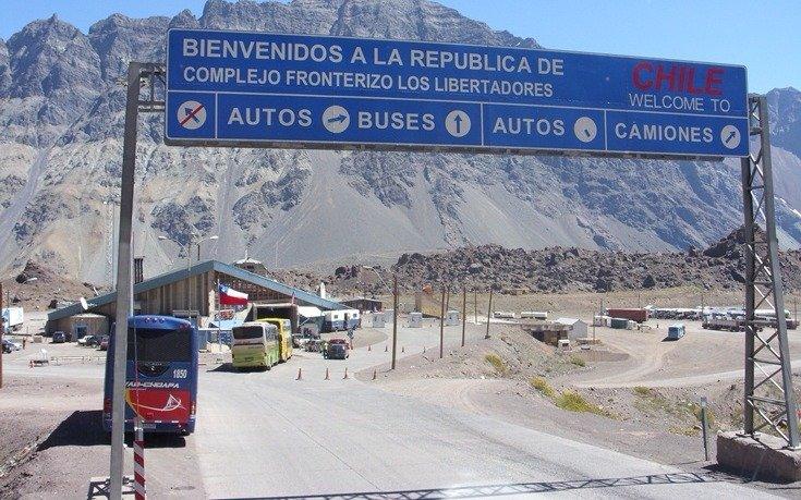 Cerca de 6.5 millones de turistas visitaron Chile en 2017