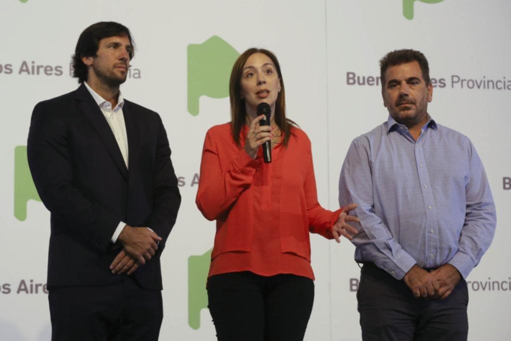 Vidal anuncia el cierre de varios casinos en la Provincia