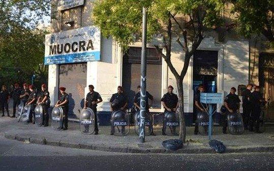 Detienen por extorsión a jefes de la UOCRA de Bahía Blanca