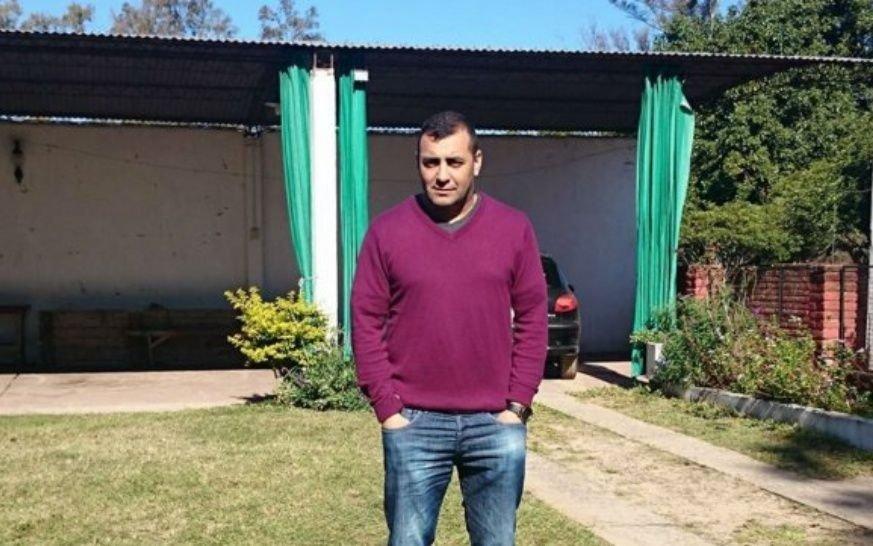 Búsqueda desesperada de un hombre que desapareció en el río Paraná