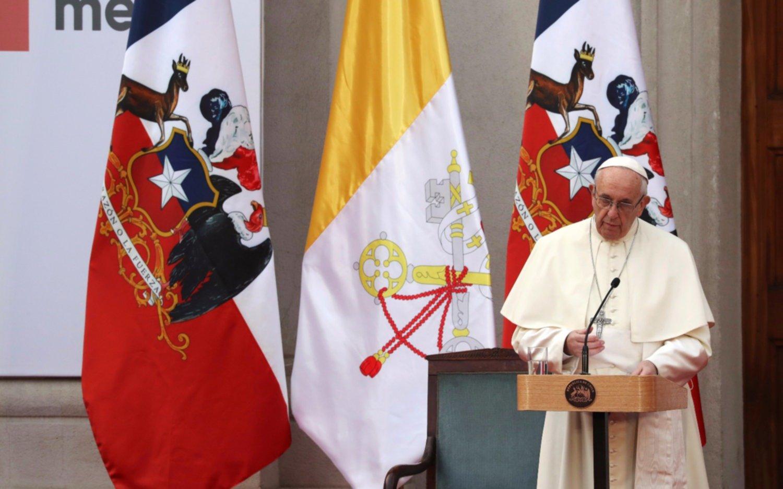 El Papa Francisco cerrará en Iquique su visita a Chile