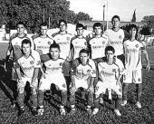 Deportivo Coreano, el rival de Curuzú