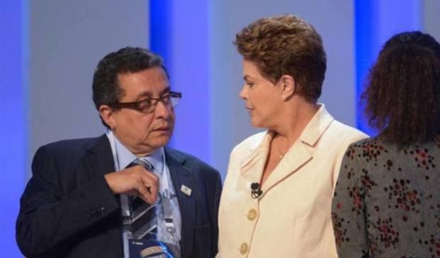 Ordenan la detención del jefe de campaña de Dilma por corrupción