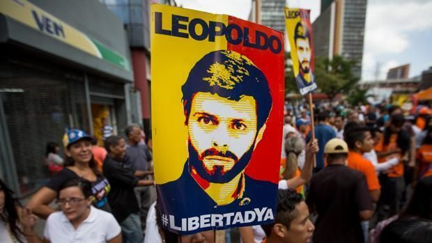 En tensión con EE UU, Venezuela ratifica la condena de López