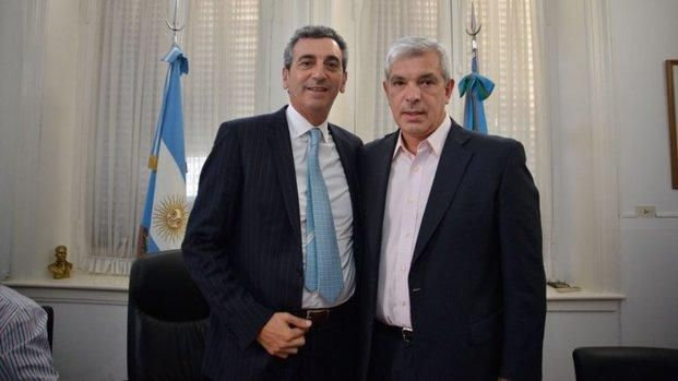 Julián Domínguez lanzó su candidatura con lista propia