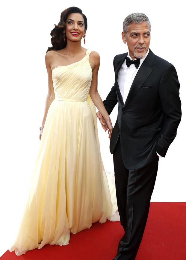 La nueva pareja de oro de Hollywood