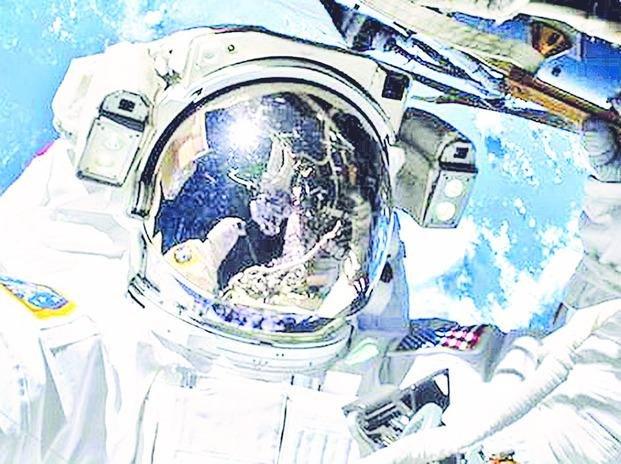 """Argentinos llegaron a la final por la """"Caca Espacial"""""""