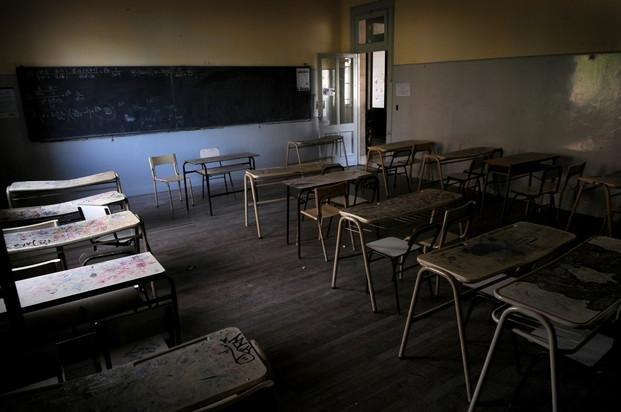 Resultado de imagen para sancionan a docente
