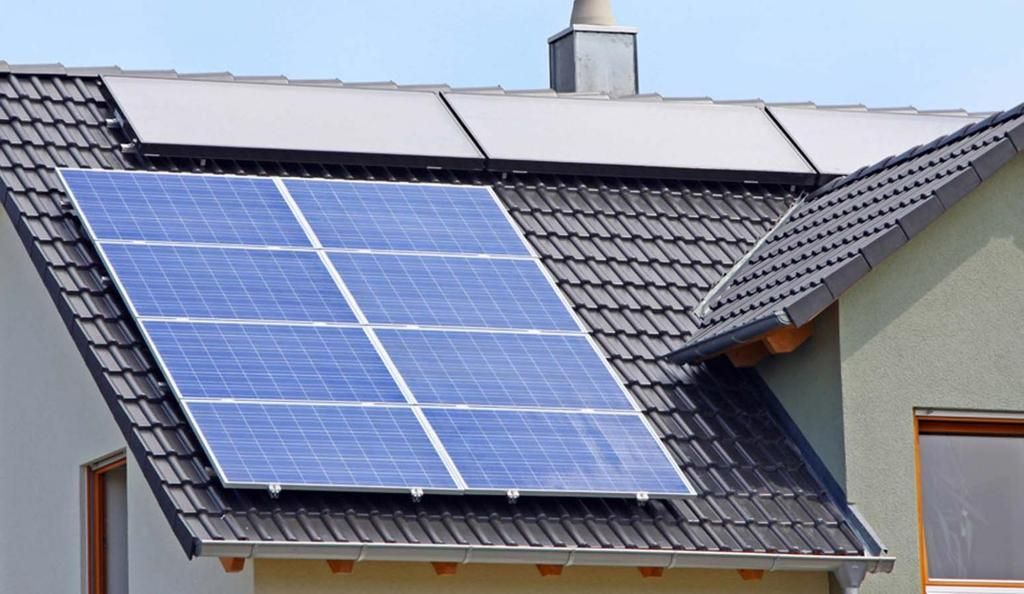 Los Beneficios De Los Paneles Solares Hogar