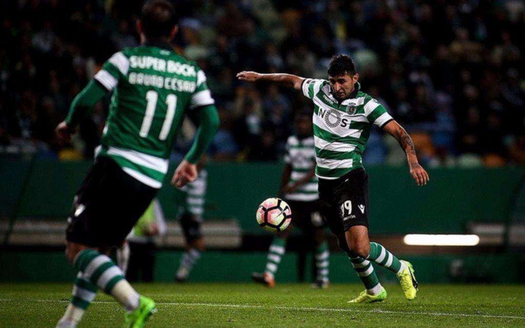 Resultado de imagen de Vitoria de Setúbal  1-1  Sporting de Lisboa