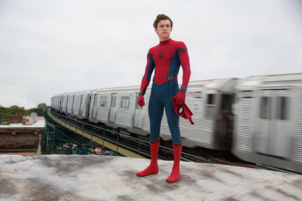Spiderman se enfrentrará a su gran enemigo