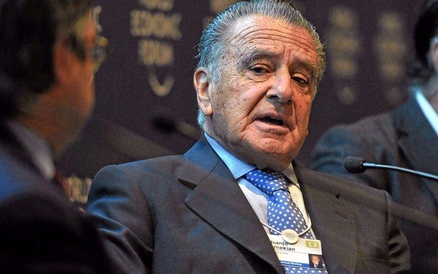 En el ránking de la revista Forbes figuran siete argentinos entre los más ricos del mundo