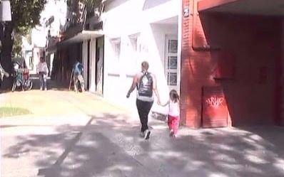 Video: tras robo que sufrió el hijo de un juez platense piden más seguridad