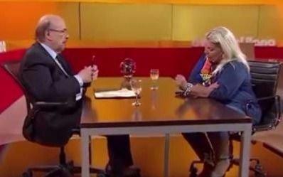 """Carrió dijo que hay """"intentos de poner en crisis"""" a Macri y a Vidal"""