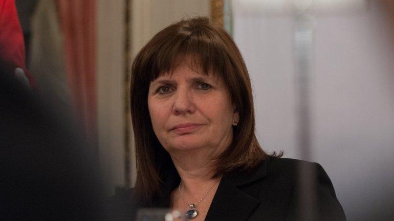 """El Gobierno advierte que saldrá a """"desactivar los piquetes"""""""