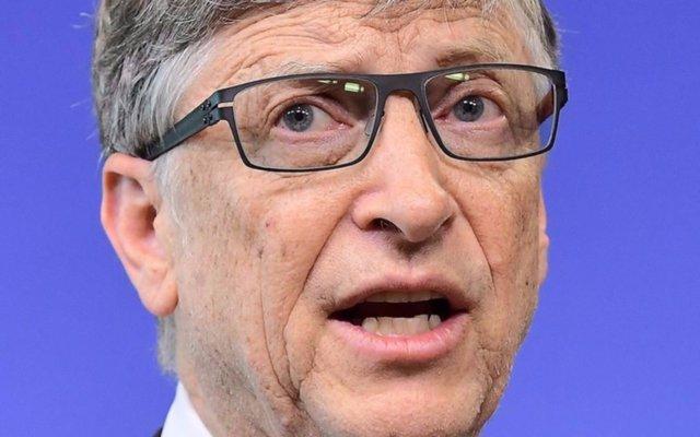 Bill Gates sigue siendo el más rico del mundo
