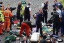 Ataque terrorista en Londres: cuatro muertos y 20 heridos