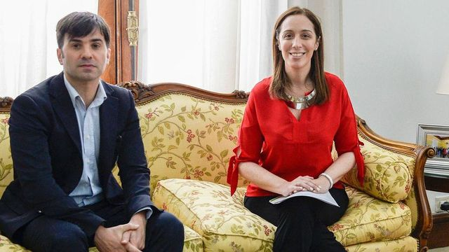 """Renunció al gabinete de Vidal el intendente del """"barrio De Vido"""""""