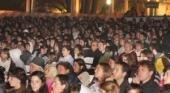 El folclore convocó a una multitud