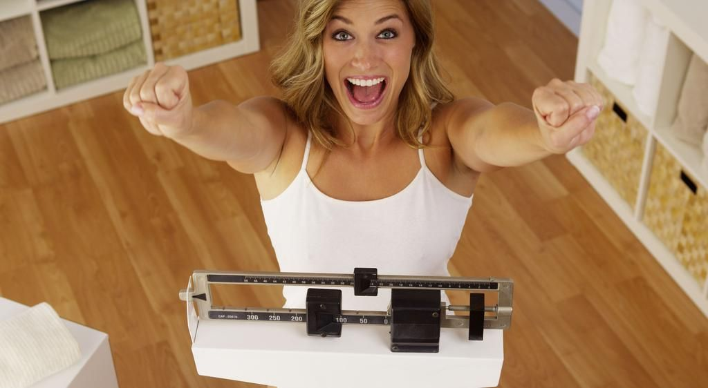 Cuatro dietas para perder peso gradualmente y no recuperarlo