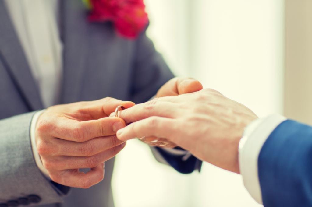 Se aprobó el matrimonio gay en las Islas Malvinas