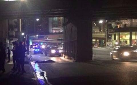 Dos hombres murieron al caer del tren Belgrano Norte