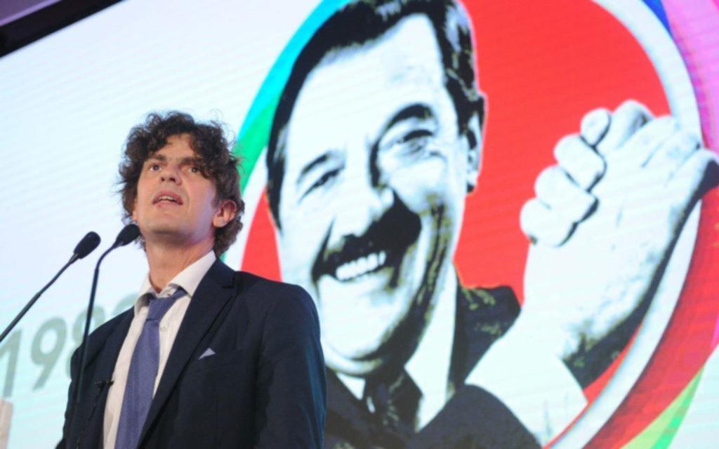 Mauricio Macri recibió a Elisa Carrió en la Quinta Presidencial de Olivos