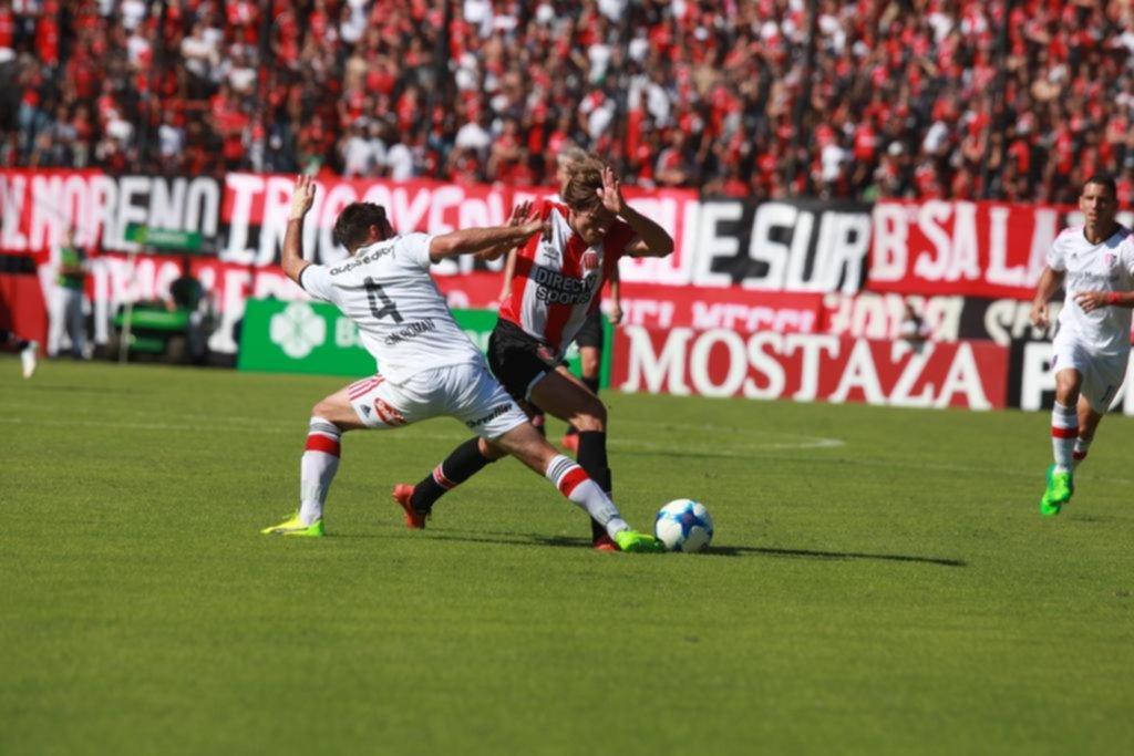 Atlético Nacional vs. Estudiantes EN VIVO ONLINE FOX SPORTS: Copa Libertadores