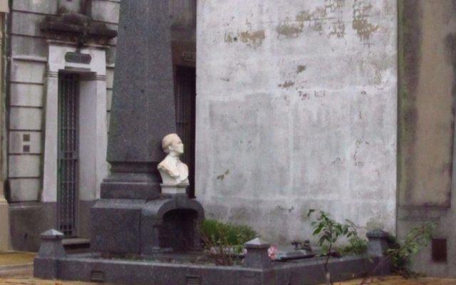 La momia de Tolosa