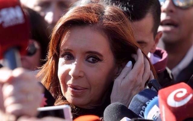 Cristina Kirchner viajará en mayo a Europa