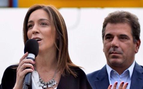 Vidal habló sobre los controles antidoping que realizarán a policías