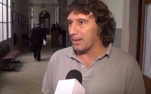 Video: paro de judiciales
