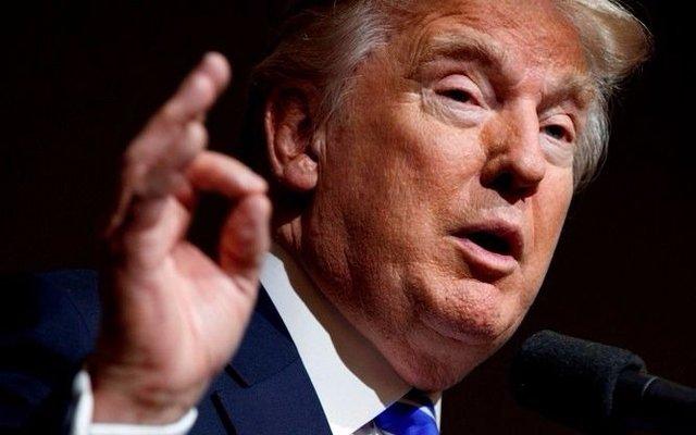 """Trump sobre el tiroteo en París: """"Parece otro ataque terrorista"""""""
