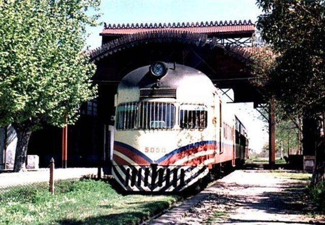 Impulsan la reactivación de los trenes de pasajeros entre La Plata y la estación Río Santiago