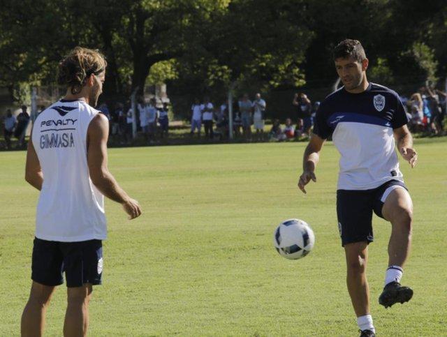 El Lobo viaja a Rosario y repetirá el mismo equipo