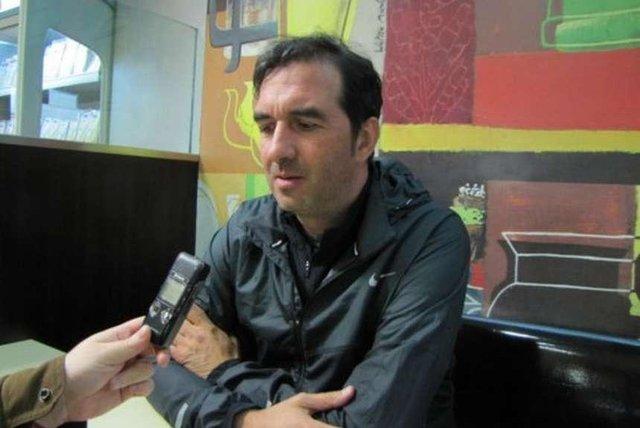 Presentan a Depietri como nuevo Director de Fútbol