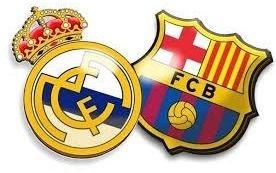 El gran clásico Real Madrid-Barcelona ya se juega en las redes sociales
