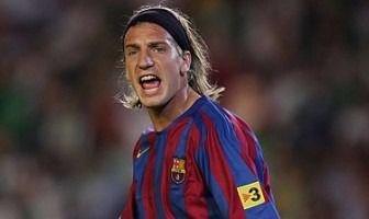 """Eligen a los """"peores sudamericanos"""" de Barca-Real: está Maxi López"""