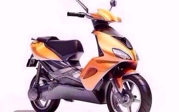 ¿Querés comprarte una moto?