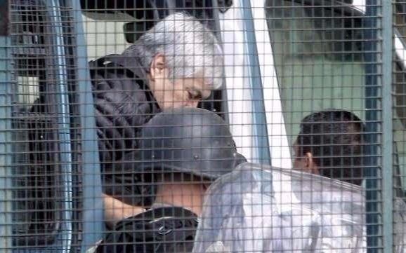 El abogado de Lázaro Báez negó que se piense en la figura del arrepentido